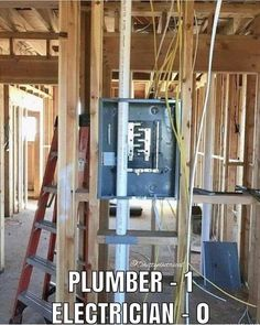 hvac hacks funny ~ hvac hacks & hvac hacks funny & hvac hacks heating and cooling & hvac hacks tips & hvac hacks diy Funny Image Photo, Construction Humor, Electrician Humor, Funny Images, Funny Pictures, Plumbing Humor, Hvac Repair, Funny As Hell, Heating And Cooling