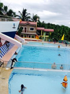 Dalaguete central elementary school places pinterest for Pool garden mountain resort argao