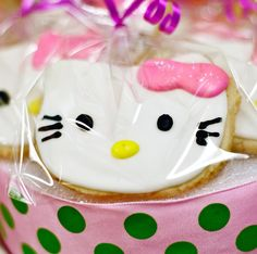 """Photo 5 of 41: Hello Kitty / Birthday """"Lil' Miss PURRFECT 5th Birthday"""" 