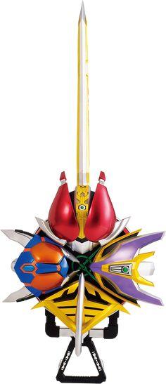 Kamen Rider Wiki, Pink Rabbit, Armadillo, Car Covers, Kraken, Blue Bird, Crow, Weapons, Action Figures