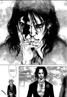 Design Reference, Drawing Reference, Anatomy Reference, Manga Art, Anime Art, Sun Ken Rock, Character Art, Character Design, Page Layout Design