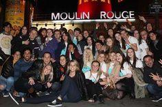 Paris Bar Crawl