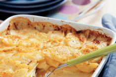 Dutch Recipes, Great Recipes, Favorite Recipes, Healthy Recipes, Belgian Food, Good Food, Yummy Food, Oven Dishes, Potato Recipes