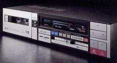 AKAI GX-7 3 head tape deck