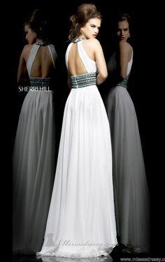 Sherri Hill 11086 Dress - MissesDressy.com