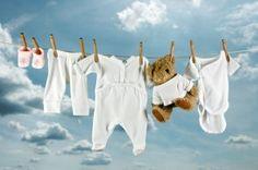 Natural Laundry Detergent Recipe