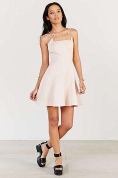 Keepsake Mirror Image Dress - Urban Outfitters