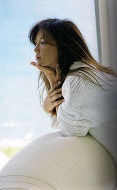 Kyoko Fukada - Down to Earth PB