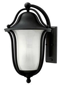 LightingDesignExperts.com | Bolla - One Light Large Outdoor Wall Mount