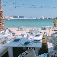 Fish Beach Taverna: what's the catch? - Dubai restaurants - FooDiva   FooDiva