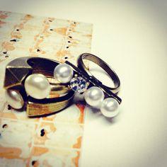 favorite 2 vintage rings