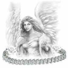 zeichnungen engel bleistift - Google-Suche