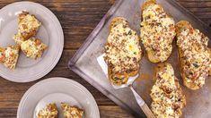 Mario Batali's Hanky Pankies Recipe