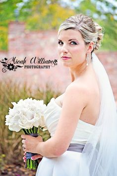 Just one of my beautiful brides!