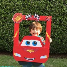 Trendy Cars Disney Party Ideas Photo BoothsYou can find Disney cars and more on our Trendy Cars Disney Party Ideas Photo Booths Hot Wheels Party, Festa Hot Wheels, Hot Wheels Birthday, Race Car Birthday, 2nd Birthday, Happy Birthday, Cars Themed Birthday, Race Car Party, Birthday Ideas
