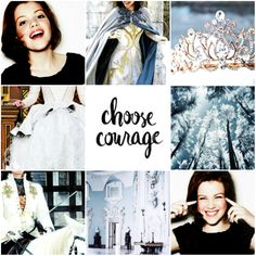 queen lucy the valiant   > the chronicles of narnia: moodboard <