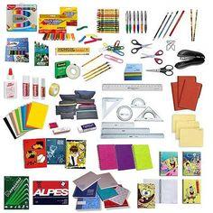 Spanish Lesson Plans, Spanish Lessons, Teaching Spanish, I School, School Classroom, Spanish 1, School Subjects, Barbie, School Supplies