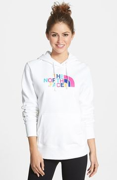 The North Face 'Half Dome' Hoodie available at #Nordstrom