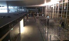 Biznes I Turystyka 24.pl: wrocławskie, piękne lotnisko
