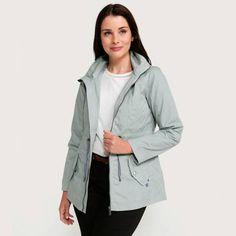 Newport mujer - Falabella.com Newport, Raincoat, Jackets, Fashion, Sports, Women, Rain Jacket, Down Jackets, Moda