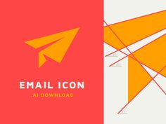 Email Icon Download by Corbin Marc Hesse