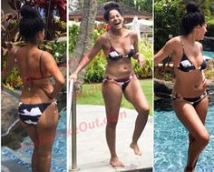 Weve Got Some Bikini Pics Of Actress Tracee Ellis Ross And Her Body Looks Amazing