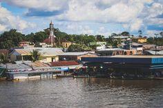 Leticia Amazonas, la pequeña ciudad de la selva en la punta sur de Colombia - http://revista.pricetravel.co/vive-colombia/2015/08/10/leticia-amazonas-pequena-ciudad-selva-colombia/