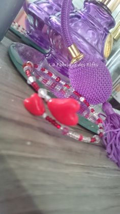MARIAGE / CADEAU ORIGINAL BRACELET MY LOVE : Bracelet par la-fabrique-des-elfes