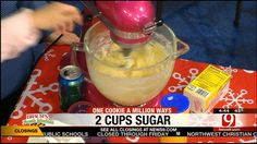 Christmas Gifts from the Kitchen - News9.com - Oklahoma City, OK - News, Weather, Video and Sports |