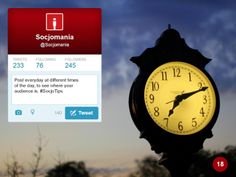 Twitter Tips, Social Media Tips, Helpful Hints, Presentation, Useful Tips, Handy Tips