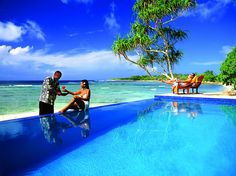 Breakas Beach Resort, Vanuatu