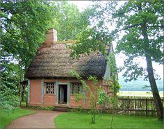 Acadian cottage... Acadie, Prince Edward Island, New Brunswick, Nova Scotia, Louisiana, North America, Bing Images, Gazebo, Cottage
