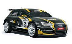 Auto • Audi A1
