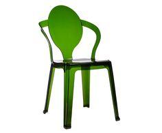 Cadeira spoon energy - roberto semprini   Westwing - Casa & Decoração