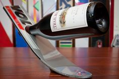 There are probably as many styles and designs for wine racks as there are flavors of wines About Wine Racks While wine enthusiasts might long for their own wine cellar, …