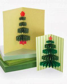 2002.- Tarjetas de Navidad   Labores en Red
