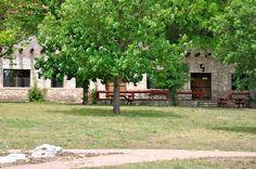 Sunshine Nomads: Mo Ranch - Hunt, Texas: A Vacation Paradise
