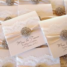 wedding invitations vintage lace - Google Search