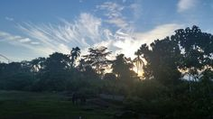 Sunrise, Pagadian City