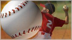 Baseball Hit Transition