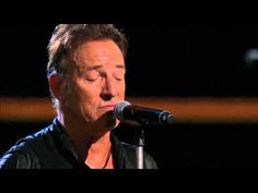 "Bruce & Billy Joel & The E Street Band ""New York State Of Mind"" @ Madison Square Garden"