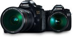 TOP 10 cele mai bune DSLR-uri pe care le poți cumpăra acum! Pentru fotografii serioși, aparatele foto DSLR nu au murit.