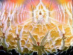 Predicando la Palabra de Dios: A que se parece el Reino de los Cielos