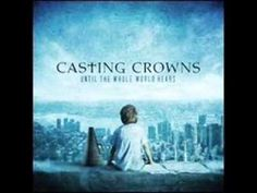 Casting Crowns  -  At Your Feet