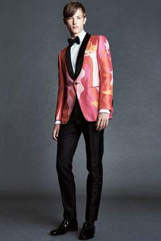 Tom Ford Spring 2016 Menswear Collection Photos - Vogue