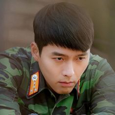 Asian Actors, Korean Actors, Non Commissioned Officer, Netflix, Military Camouflage, Lee Jung, Kdrama Actors, Hyun Bin, Ji Chang Wook