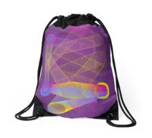 """Mechanical"" Drawstring Bag by scardesign11 #DrawstringBag #bag #gifts #space #scifi"