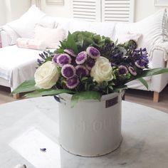 Shabby and Charme: Una romanticissima casa inglese