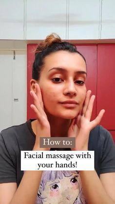 Face Yoga Exercises, Taller Exercises, Organic Skin Care, Natural Skin Care, Healthy Skin Tips, Face Tips, Face Massage, Face Skin Care, Homemade Skin Care