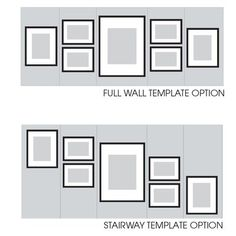 59 Best Photo Wall Collage Bedroom Layout Picture Arrangements Part 5 1 Hallway Pictures, Family Pictures On Wall, Family Wall, Frames For Pictures, Family Picture Walls, Living Room Picture Ideas, Stairway Pictures, Unique Picture Frames, Picture Frame Sets